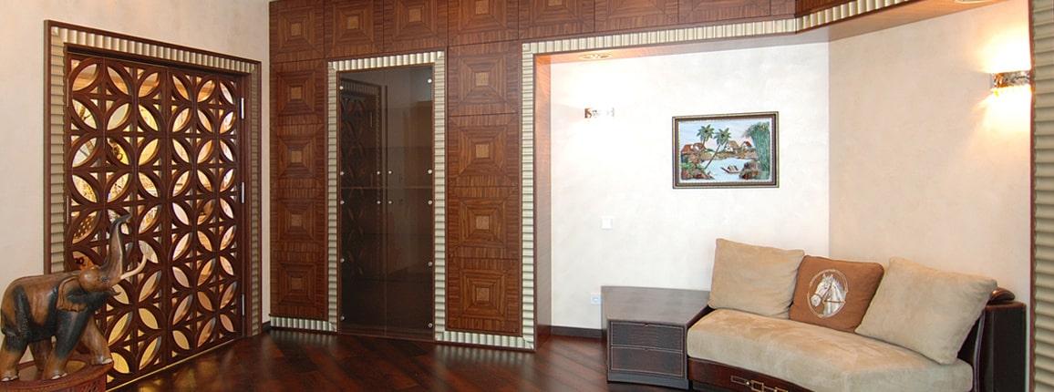 Салон дизайнерских дверей Aprio Киев