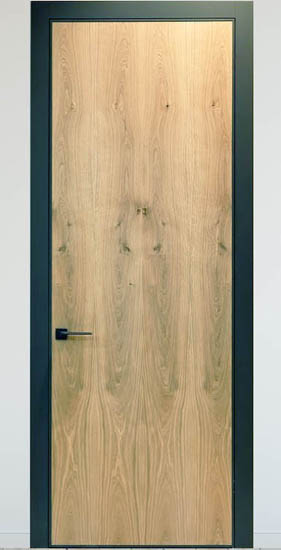Aprio Doors Rustikal Wood